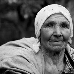 The photo exhibition: Through Their Eyes 1